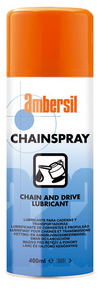 Chain Spray