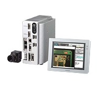 High speed and Precise Positioning camera detection. Ideal for pick and place applications.
