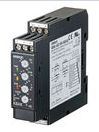Single phase Current Monitoring Relay