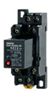 Solid State Relay Socket Mounted