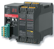 Safety network controller NE1A